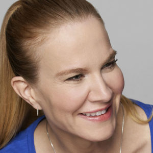 Photo of guest Jeannie Gaffigan