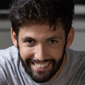 Photo of guest Bernat Añaños